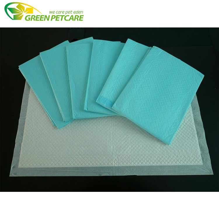Super Absorbent  Disposable Quick Drying Surface Dog Pee Pet Puppy pads