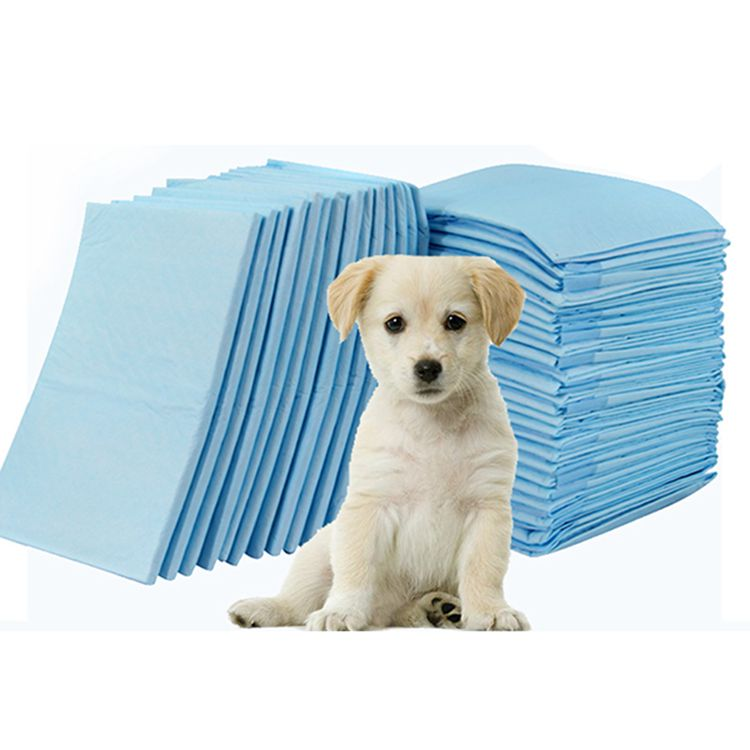 High Absorption Puppy Training Pads Dog Pee Pad