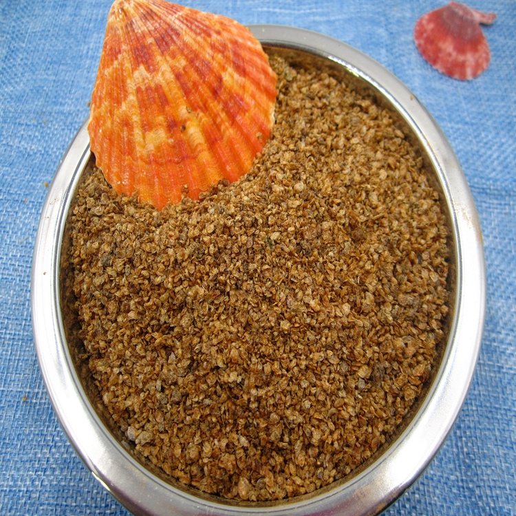 Cheap Sun dried waterfly fish feed factory