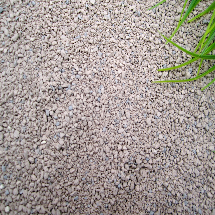 Excellent Clumping Sodium Bentonite Clay Cat Litter GP002