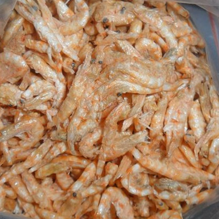 Hot sale Freeze dried Antarctic krill