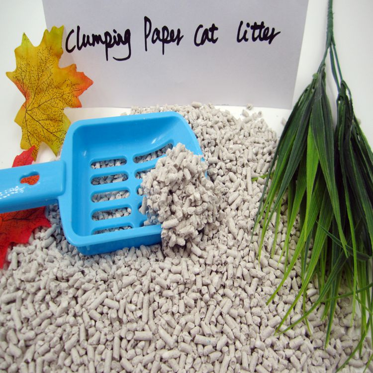 Natural Clay Cat Litter