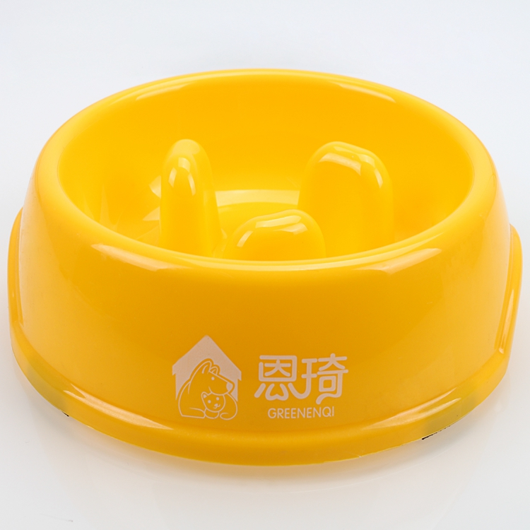 bowls that slow dogs eating.JPG