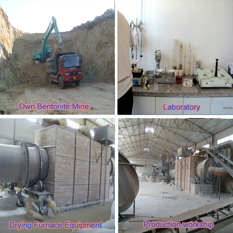 Bentonite Cat litter Factory Show.jpg