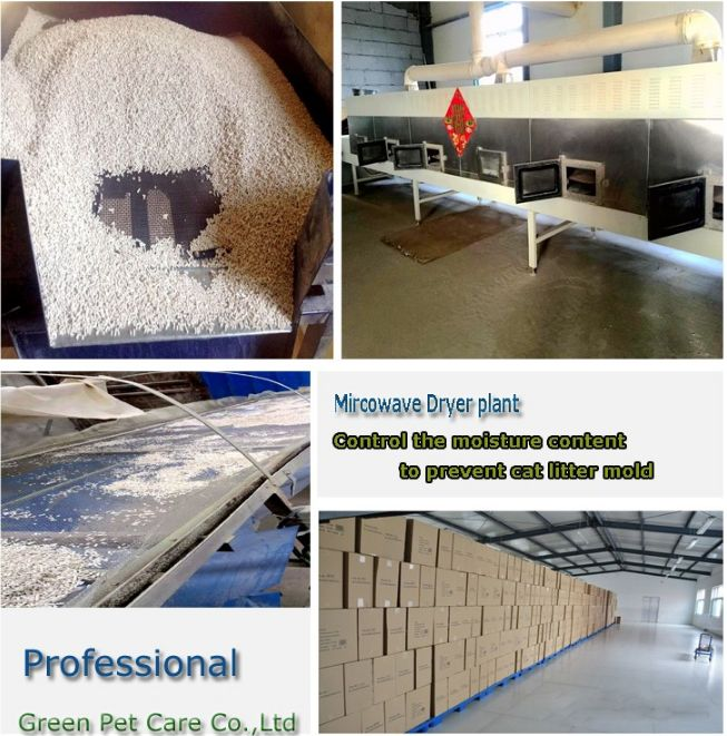 Tofu cat litter factory producing picture.jpg