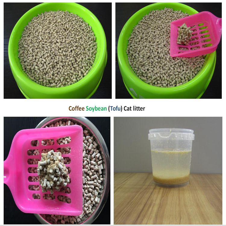 Tidy Cats Tofu Cat Litter Sand